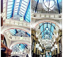 Royal Arcade 3 by Tleighsworld