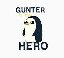 Gunter is my Hero, Adventure Time Unisex T-Shirt
