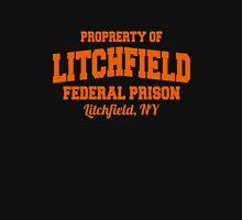 federal prison, lutchfield Unisex T-Shirt