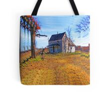 Where Did They Go? Tote Bag