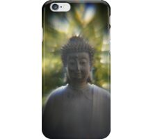 Kaleidoscopic Buddha iPhone Case/Skin