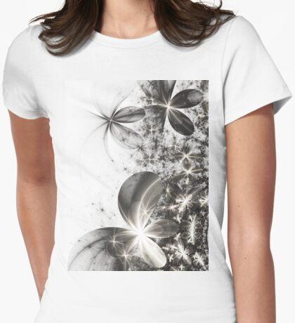 Stolen Colours - Abstract Fractal Artwork T-Shirt