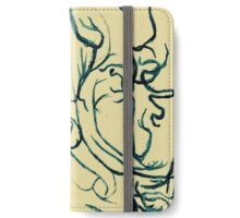 Dance With Mr. Mule iPhone Wallet/Case/Skin