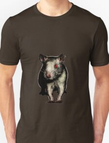 Alice the Friendly Rat Unisex T-Shirt