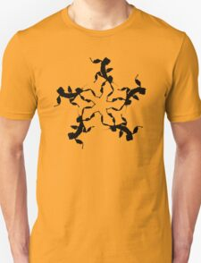 Locust Carousel T-Shirt