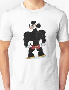 Mickey Man Unisex T-Shirt