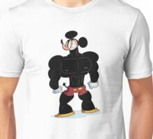 Mickey Man Unisex T-Shirt