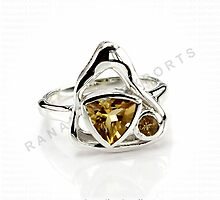 Wholesale Gemstones ring,  Wholesale Silver Jewelry by Rocknarendra