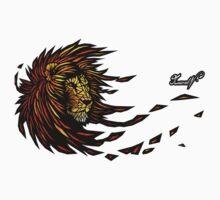 Lion's Brightness T-Shirt
