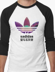 Holy Angel Men's Baseball ¾ T-Shirt