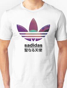 Holy Angel Unisex T-Shirt