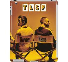 TLSP iPad Case/Skin