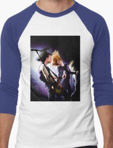 Simone & Isaac Men's Baseball ¾ T-Shirt