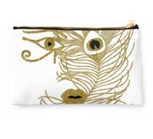 (Hidden) Behind the Eyes  Studio Pouch