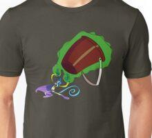 Gleek's Got a Bucket Unisex T-Shirt