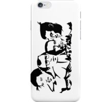 Mount Rushmore of Stand-Up Comedy iPhone Case/Skin