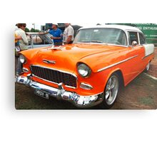 50s Chevrolet Metal Print
