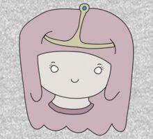 Princess Bubblegum- Adventure time! by BlondieAu
