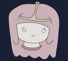 Princess Bubblegum- Adventure time! Kids Clothes