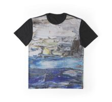 Graphite rock Graphic T-Shirt