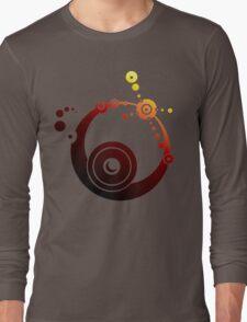 Equinox (Fire) Long Sleeve T-Shirt