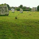 Avebury by hans p olsen