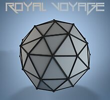 Royal Voyage  by Royal Voyage