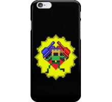 Tank Dodger - Heart of a Runner Icon iPhone Case/Skin