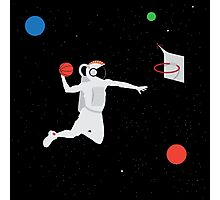 space game Photographic Print