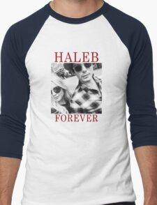 Haleb forever Men's Baseball ¾ T-Shirt