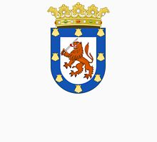 Coat of Arms of Santiago Unisex T-Shirt