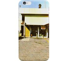Dirty Deeds Done Dirt Cheap iPhone Case/Skin