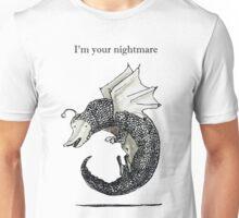 Cute nightmare Unisex T-Shirt