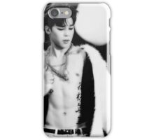 Park Jimin - MAMA 2014 iPhone Case/Skin