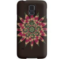 Mary-Jane Samsung Galaxy Case/Skin
