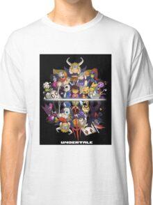 ❤Determination❤ Classic T-Shirt