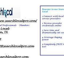 Search Local Professionals  - www.searchlocalpro.com by Searchlocalpro