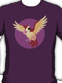 Pidgey - Basic T-Shirt