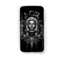 Space Horror 3000 Samsung Galaxy Case/Skin