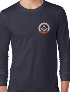 Crown Thy Good With Brotherhood Long Sleeve T-Shirt