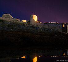 Castle of Argos by elenkalo