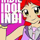 Cafe INDIE - Idol (big) by Karto