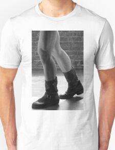 Boots II Unisex T-Shirt