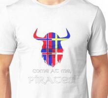 Vikings, assemble! Unisex T-Shirt