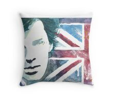 Union Ben Throw Pillow