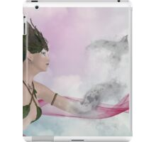 Fly Away With Me iPad Case/Skin