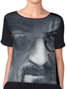 Breaking Bad silver edition Chiffon Top