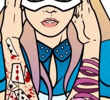 Alice - Alternative Sticker