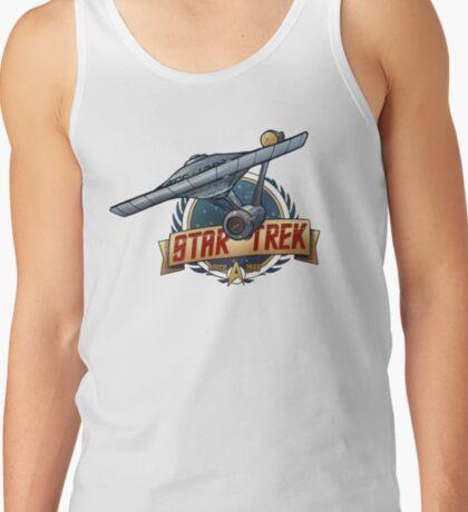Star Trek Since 1966 Tank Top