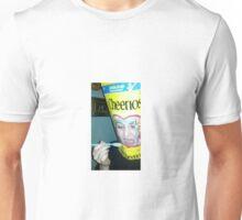 cheerio canibal  Unisex T-Shirt
